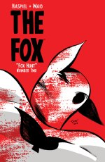 Fox#2Dino