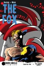 Fox#5Dino