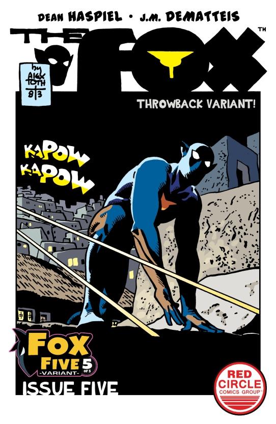 Fox#5TOTHVar