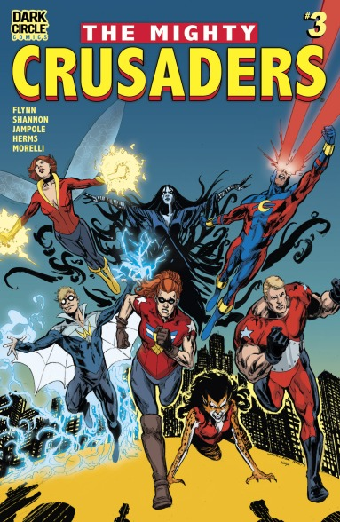 Cover by Phil Jimenez with Kelly Fitzpatrick